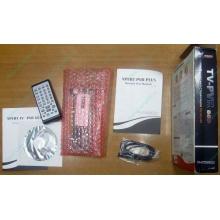 НЕДОУКОМПЛЕКТОВАННЫЙ внутренний TV-tuner Kworld Xpert TV-PVR 883 (V-Stream VS-LTV883RF) PCI (Бронницы)