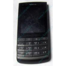 Телефон Nokia X3-02 (на запчасти) - Бронницы