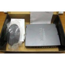НЕКОМПЛЕКТНЫЙ внешний TV tuner KWorld V-Stream Xpert TV LCD TV BOX VS-TV1531R (без пульта ДУ и проводов) - Бронницы