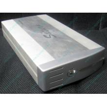 Внешний кейс из алюминия ViPower Saturn VPA-3528B для IDE жёсткого диска в Бронницах, алюминиевый бокс ViPower Saturn VPA-3528B для IDE HDD (Бронницы)