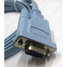 Консольный кабель Cisco CAB-CONSOLE-RJ45 (72-3383-01) цена (Бронницы)