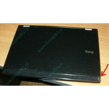 "Ноутбук Dell Latitude E6400 (Intel Core 2 Duo P8400 (2x2.26Ghz) /2048Mb /80Gb /14.1"" TFT (1280x800) - Бронницы"