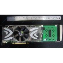 Видеокарта nVidia Quadro FX4500 (Бронницы)