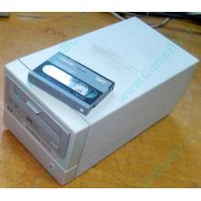Стример HP SuperStore DAT40 SCSI C5687A в Бронницах, внешний ленточный накопитель HP SuperStore DAT40 SCSI C5687A фото (Бронницы)