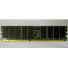 Серверная память 256Mb DDR ECC Hynix pc2100 8EE HMM 311 (Бронницы)