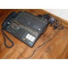 Факс Panasonic с автоответчиком (Бронницы)