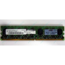 Серверная память 1024Mb DDR2 ECC HP 384376-051 pc2-4200 (533MHz) CL4 HYNIX 2Rx8 PC2-4200E-444-11-A1 (Бронницы)