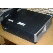 HP DC7600 SFF (Intel Pentium-4 521 2.8GHz HT s.775 /1024Mb /160Gb /ATX 240W desktop) - Бронницы
