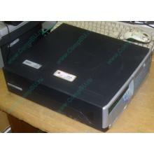 Компьютер HP DC7100 SFF (Intel Pentium-4 520 2.8GHz HT s.775 /1024Mb /80Gb /ATX 240W desktop) - Бронницы