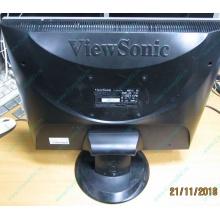 """Монитор 19"""" ViewSonic VA903 с дефектом изображения (битые пиксели по углам) - Бронницы."""