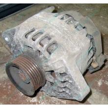 Нерабочий генератор 12V 80A Nissan Almera Classic (Бронницы)