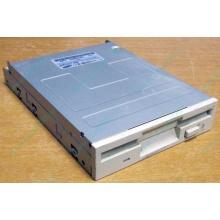 """Флоппи-дисковод 3.5"""" Samsung SFD-321B белый (Бронницы)"""