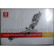 Сетевой адаптер Compex RE100ATX/WOL PCI (Бронницы)