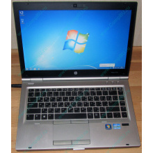 "Б/У ноутбук Core i7: HP EliteBook 8470P B6Q22EA (Intel Core i7-3520M /8Gb /500Gb /Radeon 7570 /15.6"" TFT 1600x900 /Window7 PRO) - Бронницы"
