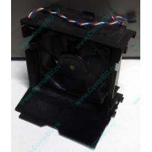 Вентилятор для радиатора процессора Dell Optiplex 745/755 Tower (Бронницы)