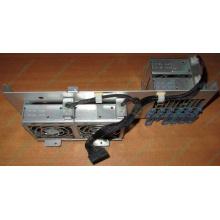 Кабель HP 224998-001 для 4 внутренних вентиляторов Proliant ML370 G3/G4 (Бронницы)