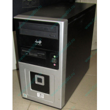 4-хъядерный компьютер AMD Athlon II X4 645 (4x3.1GHz) /4Gb DDR3 /250Gb /ATX 450W (Бронницы)