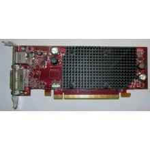 Видеокарта Dell ATI-102-B17002(B) красная 256Mb ATI HD2400 PCI-E (Бронницы)