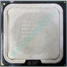 Процессор Intel Celeron Dual Core E1200 (2x1.6GHz) SLAQW socket 775 (Бронницы)