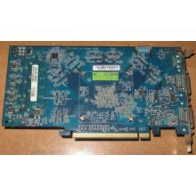 Глючная видеокарта 512Mb DDR3 nVidia GeForce 9800GT Gigabyte GV-N98TZL-512H PCI-E (Бронницы)