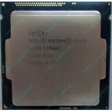 Процессор Intel Pentium G3420 (2x3.0GHz /L3 3072kb) SR1NB s.1150 (Бронницы)