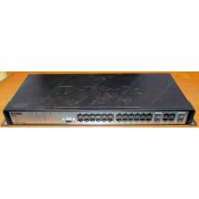 Б/У коммутатор D-link DES-3200-28 (24 port 100Mbit + 4 port 1Gbit + 4 port SFP) - Бронницы