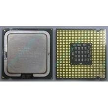 Процессор Intel Pentium-4 640 (3.2GHz /2Mb /800MHz /HT) SL7Z8 s.775 (Бронницы)