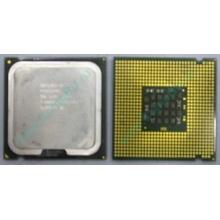 Процессор Intel Pentium-4 506 (2.66GHz /1Mb /533MHz) SL8PL s.775 (Бронницы)