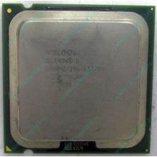 Процессор Intel Celeron D 330J (2.8GHz /256kb /533MHz) SL7TM s.775 (Бронницы)