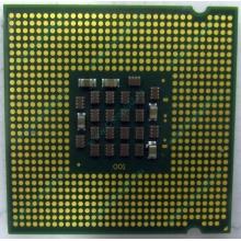 Процессор Intel Celeron D 326 (2.53GHz /256kb /533MHz) SL8H5 s.775 (Бронницы)