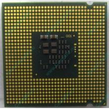 Процессор Intel Celeron D 346 (3.06GHz /256kb /533MHz) SL9BR s.775 (Бронницы)