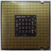 Процессор Intel Celeron D 336 (2.8GHz /256kb /533MHz) SL8H9 s.775 (Бронницы)